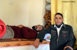 Photographer-Yasmin Al Tellawy  - Syria