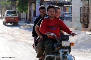 Photography - Yasmin Al Tellawy - Syria