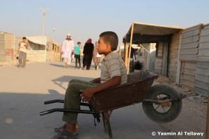 Photography - Yasmin Al Tellawy