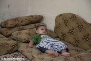 Photographer -Yasmin Al Tellawy - Jordan refugees