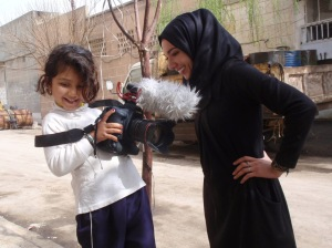 Yasmin Al Tellawy - Syria